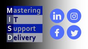 MISD Social Media Presences