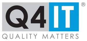 Q4IT Logo
