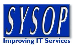 Sysop Logo, large