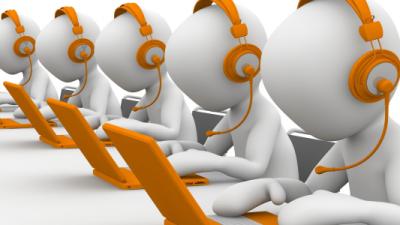 Call Centre Service Skills