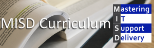 Curriculum Introduction